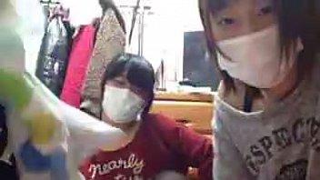 【無修正(loli)ロリ】マセたJC娘たちのエロ生配信 | XeroPorn