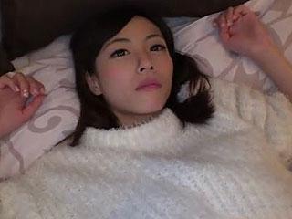 【無修正☆素人】モデル級に激カワなスレンダー美少女のハメ撮り中出しセックスw | XeroPorn