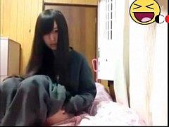 【(loli)ロリの名は】無修正)黒髪少女の自撮りオナニー | XeroPorn